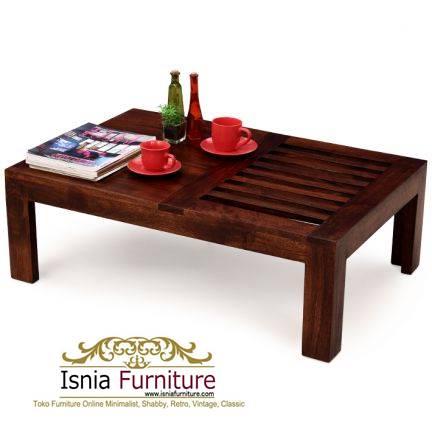 meja-kayu-mahoni-utuh-tebal-untuk-meja-tamu-unik Jual Meja Kayu Mahoni Utuh Tebal Solid Termurah