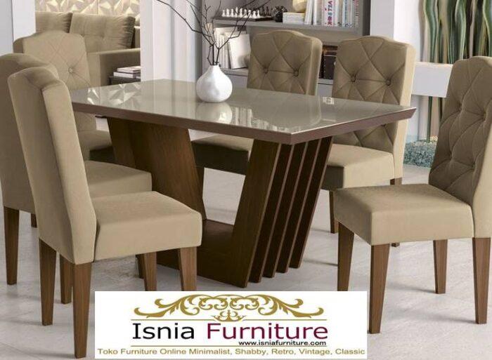 meja-marmer-import-cocok-untuk-meja-makan-terbaru-700x513 Jual Meja Marmer Import Modern Harga Murah