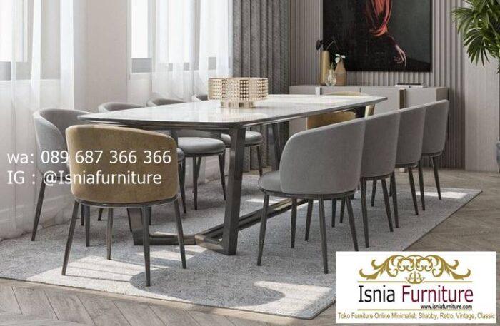 meja-marmer-import-desain-kaki-besi-1-700x457 Jual Meja Marmer Import Modern Harga Murah
