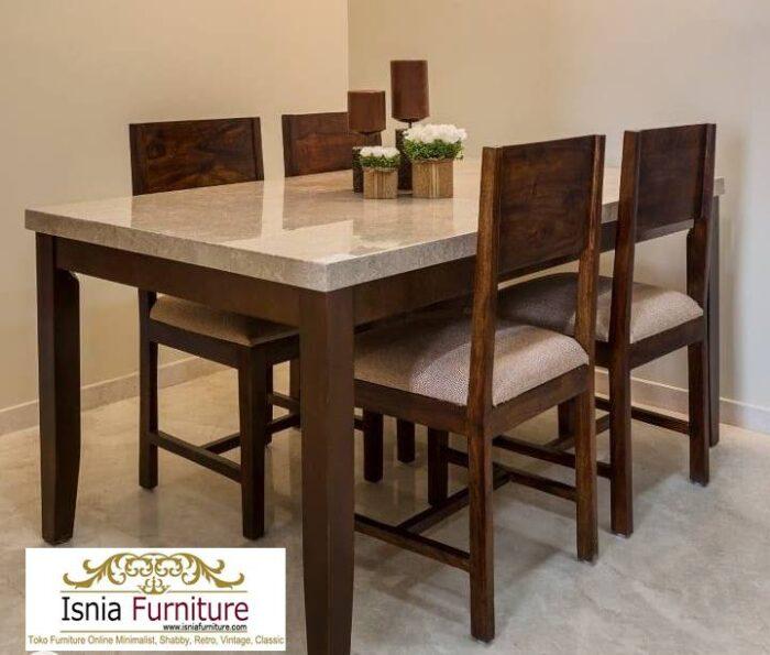 meja-marmer-import-desain-kaki-kayu-minimalis-700x595 Jual Meja Marmer Import Modern Harga Murah