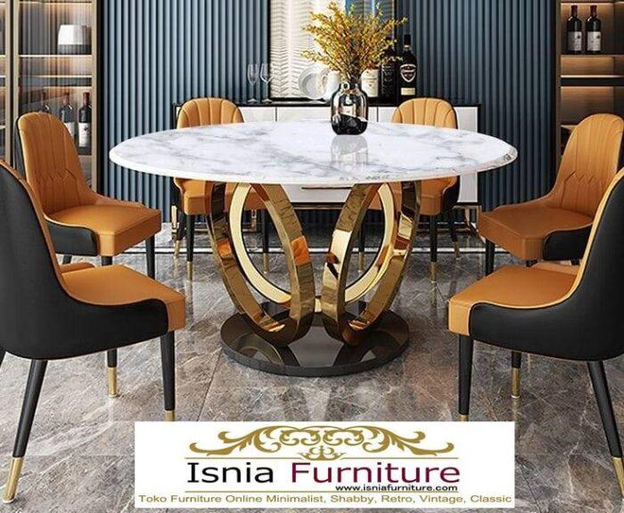 meja-marmer-import-terpopuler-700x576 Jual Meja Marmer Import Modern Harga Murah