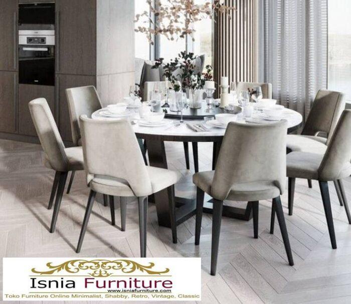 meja-marmer-import-unik-desain-kaki-stainless-kekinian-700x605 Jual Meja Marmer Import Modern Harga Murah