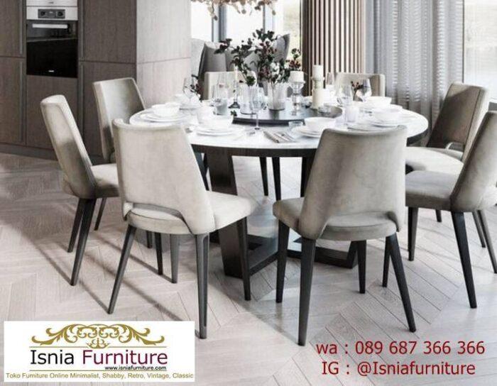 meja-marmer-italy-bentuk-bulat-desain-kaki-besi-700x544 Jual Meja Marmer Italy Berkualitas Terbaik Harga Terjangkau