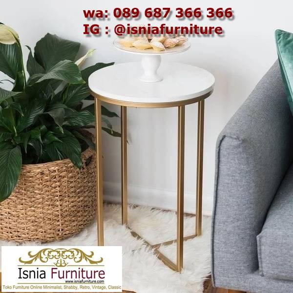 meja-sofa-marmer-harga-terjangkau Jual Meja Sofa Marmer Unik Minimalis Modern