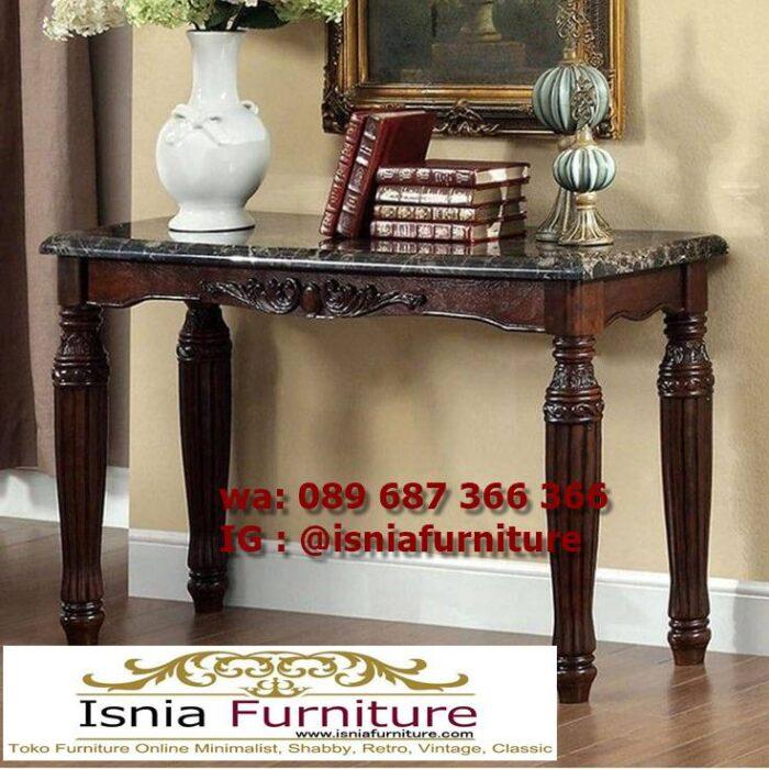 meja-sofa-marmer-minimalis-modern-700x700 Jual Meja Sofa Marmer Unik Minimalis Modern