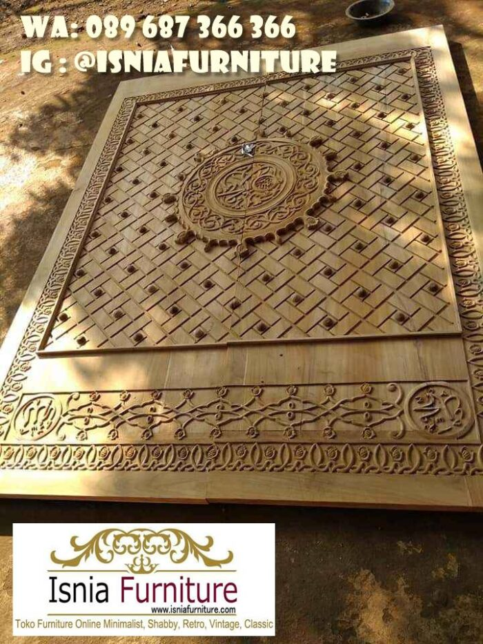 pintu-masjid-nabawi-dari-kayu-jati-solid-terbaik-700x933 Jual Pintu Masjid Nabawi Kayu Jati Mewah Murah
