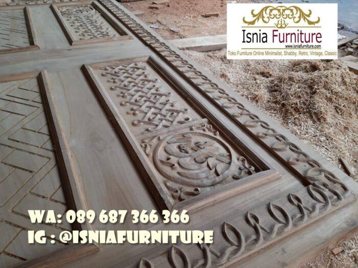 pintu-masjid-nabawi-kualitas-nomor-1-700x524 Jual Pintu Masjid Nabawi Kayu Jati Mewah Murah