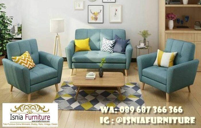 sofa-elegan-minimalis-desain-kaki-kayu-jati-solid-700x445 Sofa Elegan Minimalis Murah Paling Terpopuler