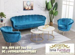 Sofa Elegan Minimalis Murah Paling Terpopuler
