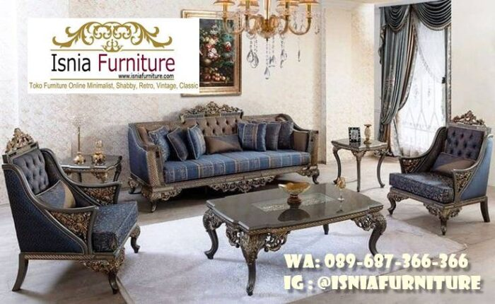 sofa-kayu-ukir-mewah-desain-klasik-700x430 Sofa Kayu Ukir