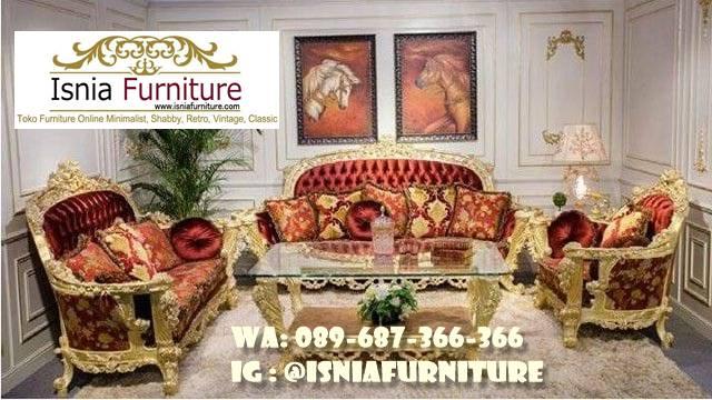 sofa-kayu-ukir-minimalis-paling-populer Sofa Kayu Ukir