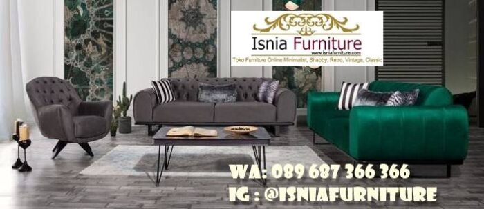 sofa-klasik-minimalis-desain-kaki-besi-anti-karatan-700x303 Jual Sofa Klasik Minimalis Desain Elegan