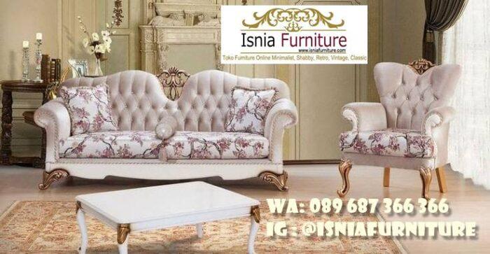 sofa-mewah-klasik-kayu-jati-kekinian-1-700x363 Sofa Mewah Ruang Keluarga Minimalis Terbaik Kualitasnya