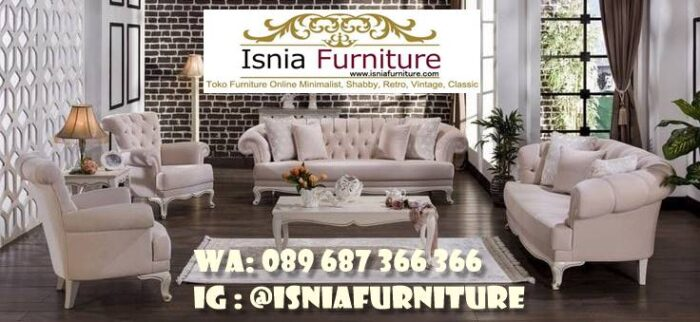 sofa-mewah-klasik-paling-terpopuler-1-700x322 Sofa Mewah Ruang Keluarga Minimalis Terbaik Kualitasnya