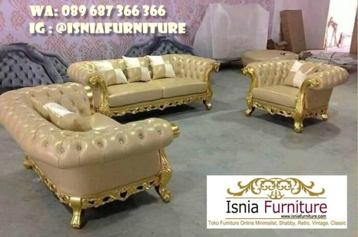 sofa-mewah-klasik-ukiran-mewah-jati-700x464 Sofa Mewah Klasik