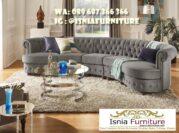 Jual Sofa Mewah Modern Desain Terbaik