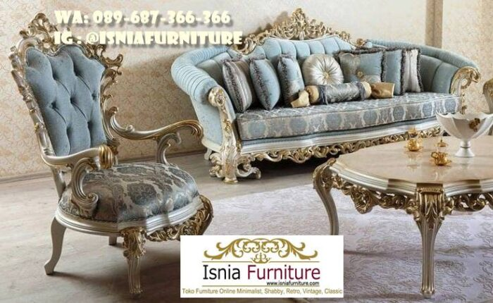 sofa-mewah-ruang-keluarga-desain-klasik-700x430 Sofa Mewah Ruang Keluarga Minimalis Terbaik Kualitasnya