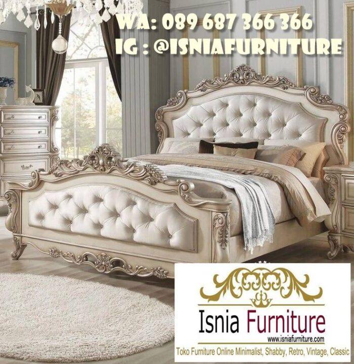 tempat-tidur-klasik-eropa-minimalis-mewah-700x721 Jual Tempat Tidur Klasik Eropa Paling Termewah