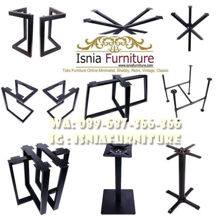 kaki-meja-makan-besi-terbaik-kualitasnya-murah-700x700 Kaki Meja Makan Besi Anti Karatan Terjangkau