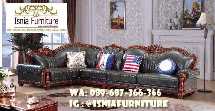 sofa-l-mewah-desain-luxury-terbaik-700x361 Sofa L Mewah Luxury Klasik Harga Terjangkau