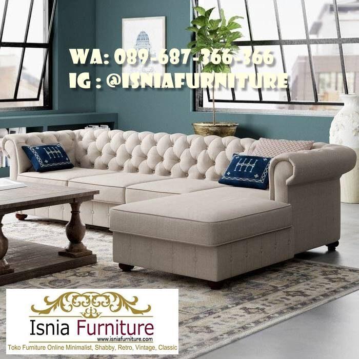 sofa-l-mewah-kekinian-murah-700x700 Sofa L Mewah Luxury Klasik Harga Terjangkau
