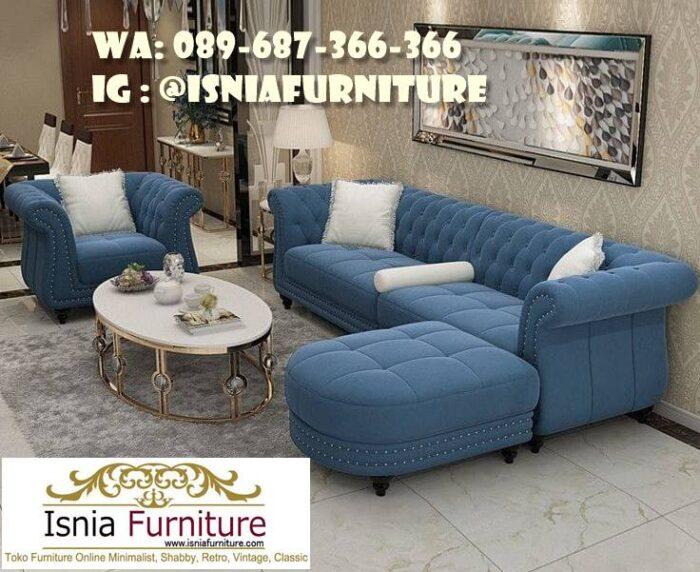 sofa-l-mewah-kualitas-terbaik-nomor-1-700x572 Sofa L Mewah Luxury Klasik Harga Terjangkau