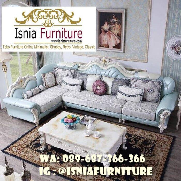 sofa-l-mewah-luxury-klasik-harga-murah-700x700 Sofa L Mewah Luxury Klasik Harga Terjangkau