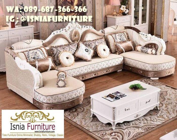 sofa-l-mewah-luxury-klasik-terlaris-700x554 Sofa L Mewah Luxury Klasik Harga Terjangkau