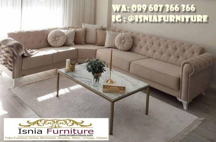 sofa-sudut-mewah-minimalis-terbaru-berkualitas-terbaik-700x463 Sofa L Mewah Luxury Klasik Harga Terjangkau