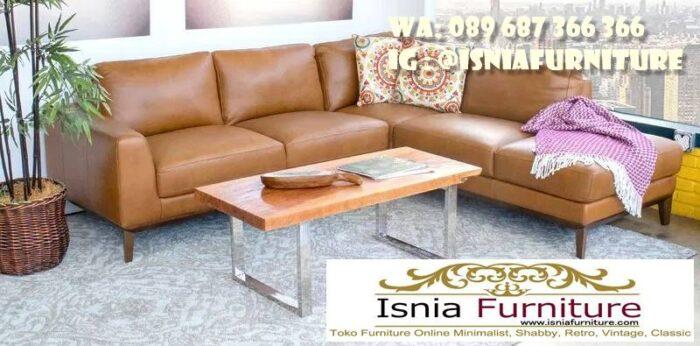 sofa-sudut-mewah-minimalis-terbaru-terbaik-700x346 Sofa L Mewah Luxury Klasik Harga Terjangkau