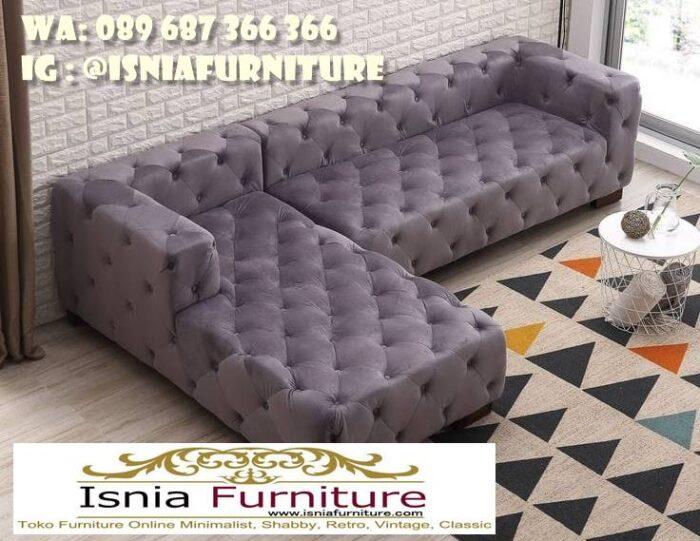 sofa-sudut-mewah-minimalis-terpopuler-murah-700x541 Sofa L Mewah Luxury Klasik Harga Terjangkau